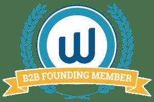 B2B Founding Member