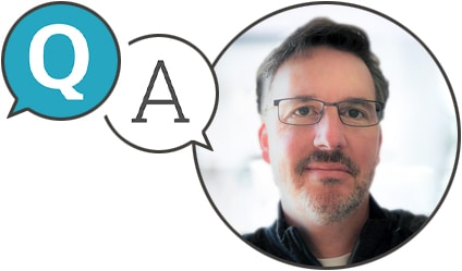 Jeff Liebrock joins Wiland for a Q&A about digital fundraising